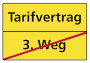 3. Weg -Tarifvertr