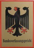 BVerfG-Tafel