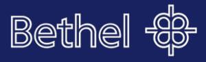 Logo von der diakonischen Einrichtung Bethel