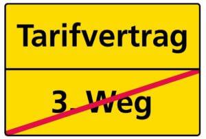Tarif-3 Weg